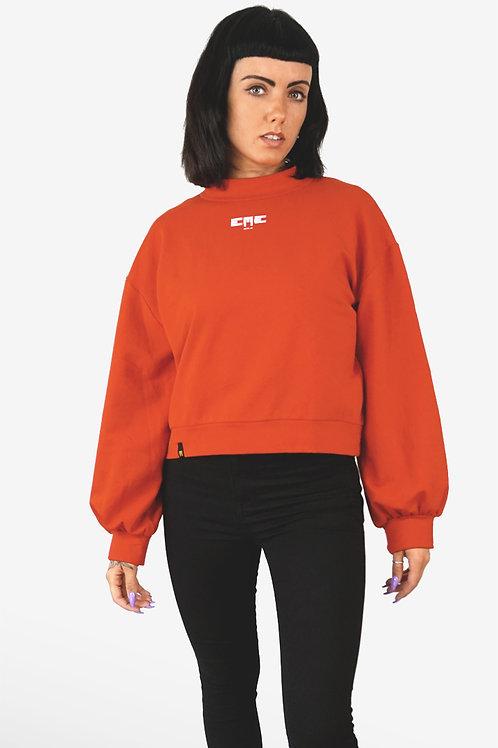 Sweatshirt short Lome