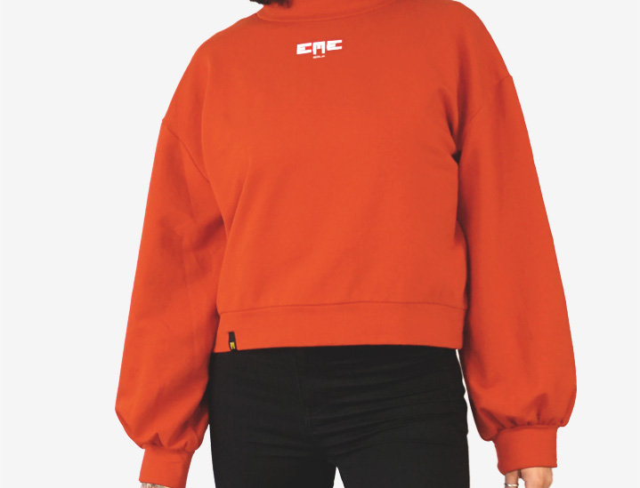 Sweatshirt short
