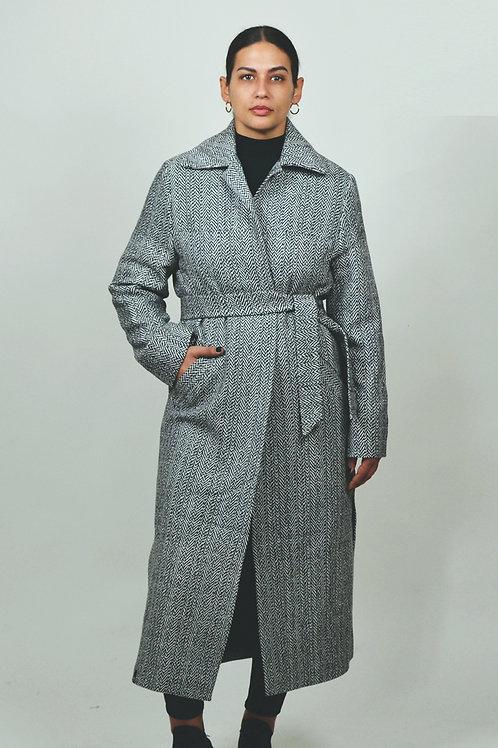Wool long coat EME Clothing in Berlin