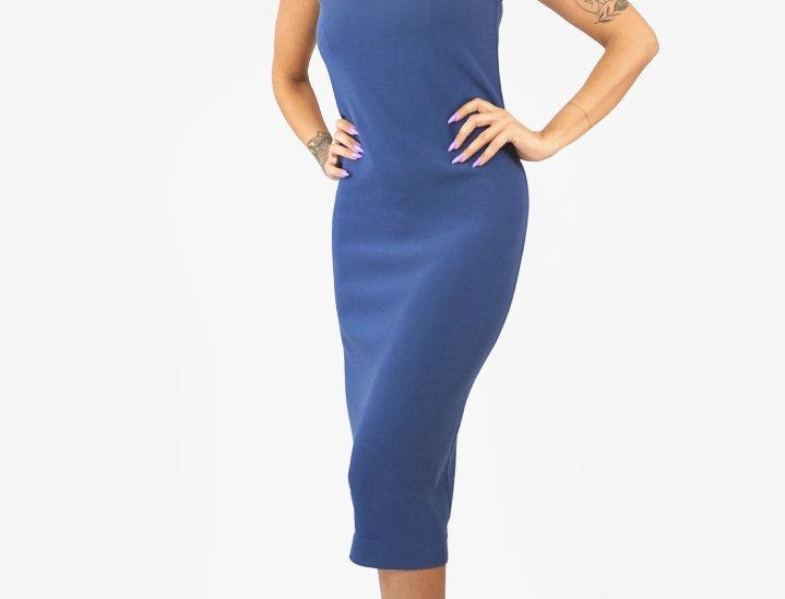 Dress Atronzo