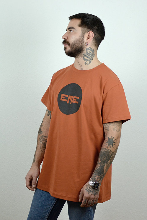 T shirt circle O