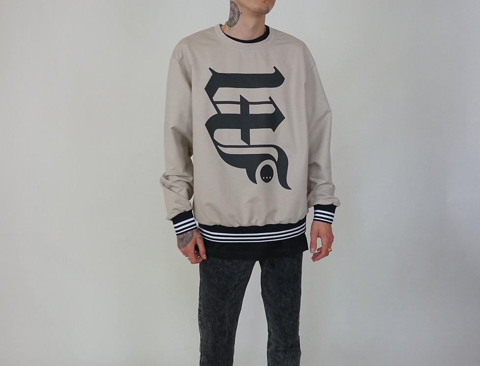 Sweatshirt gothic