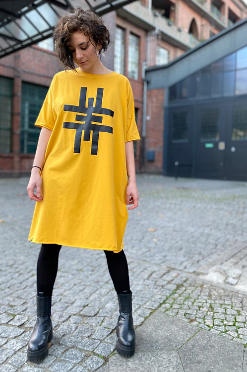 Dress oversize sleeves Y EME Clothing in Berlin