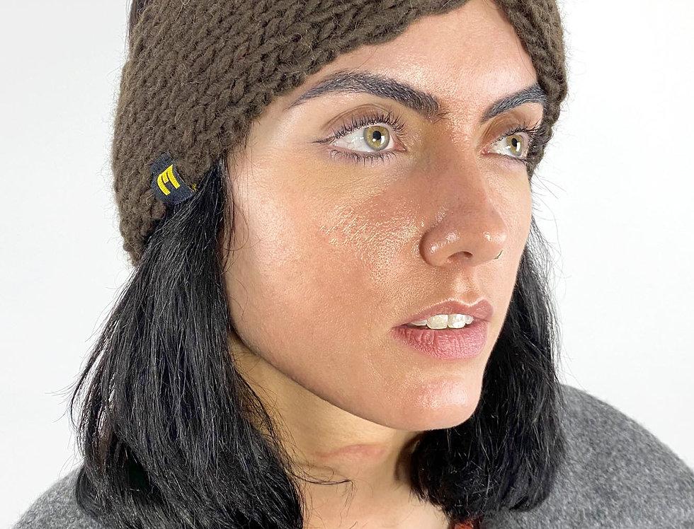 Ear band  Brown
