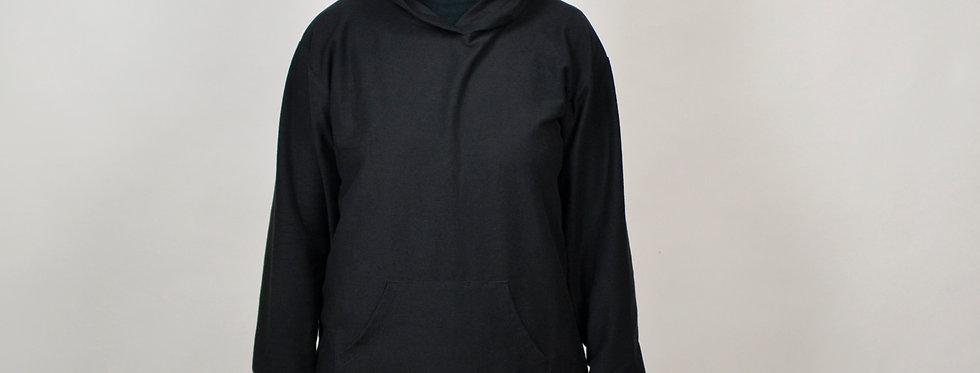 Sweatshirt Erick unisex long