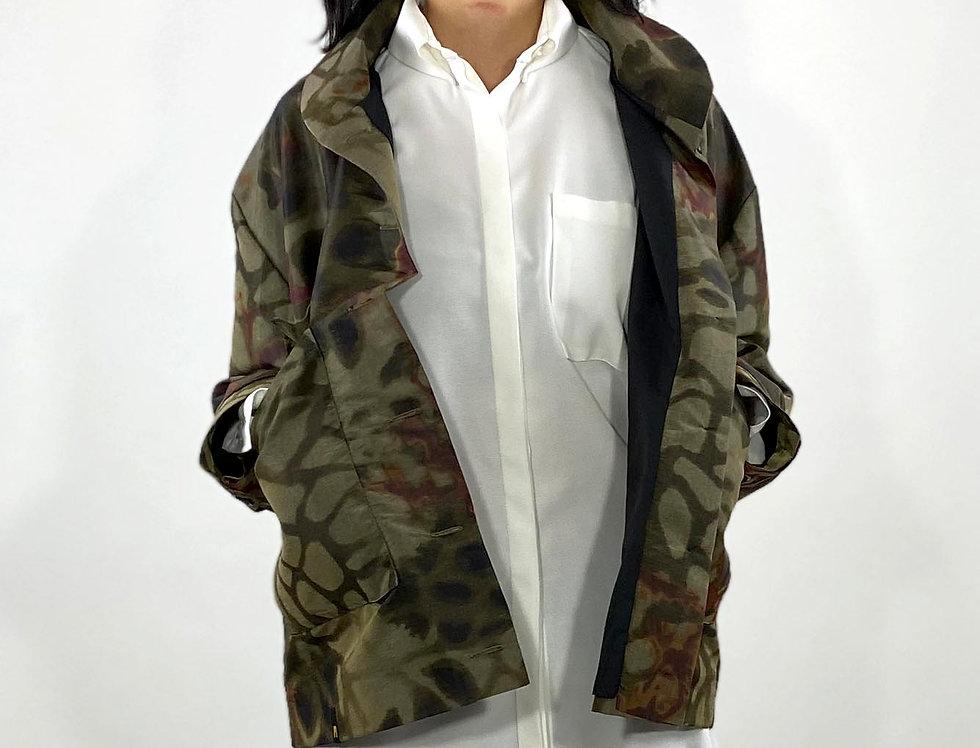 Jacket Lurde