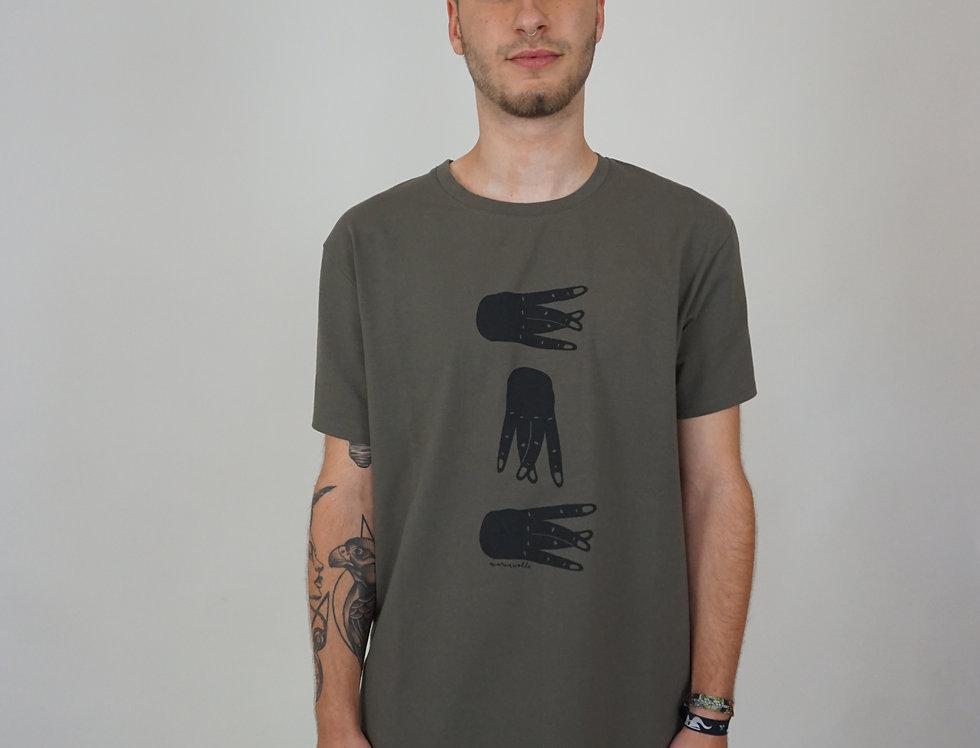T-shirt MW