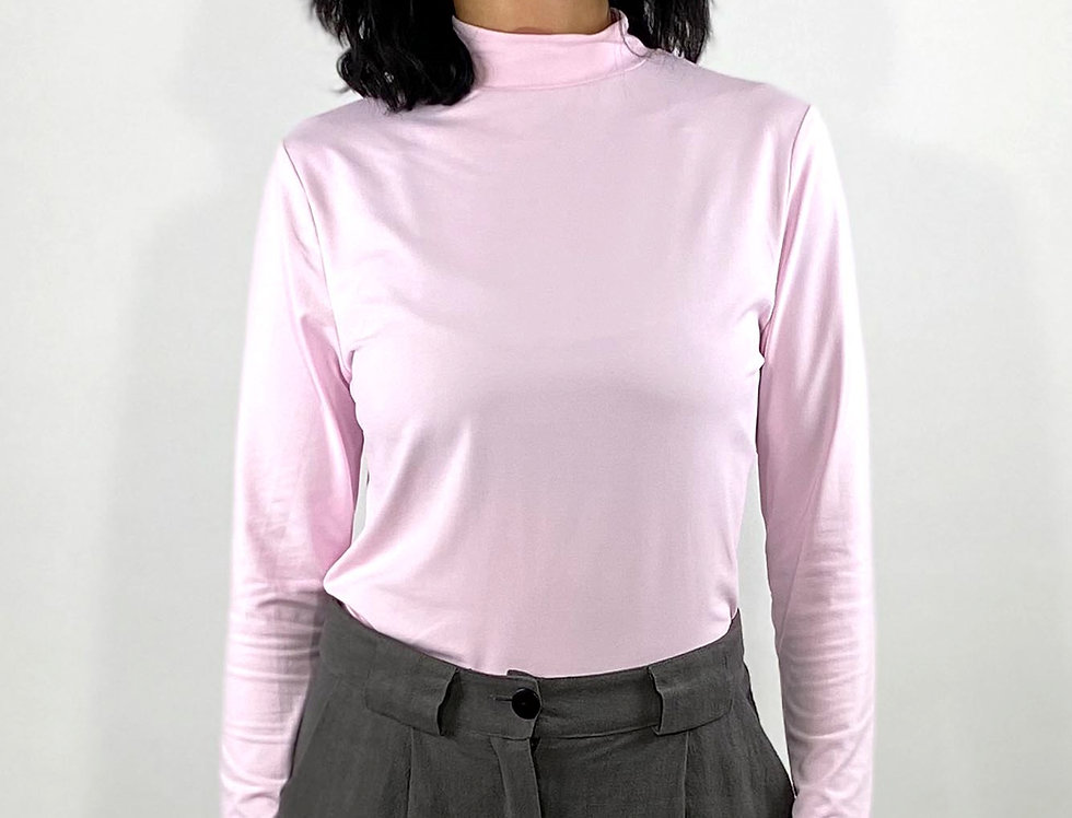 Tshirt Light pink