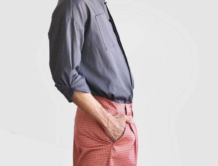 Trousers Naboles