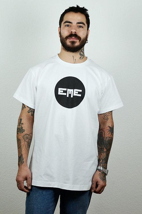 T shirt circle B