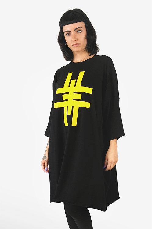 Dress oversize sleeves H EME Clothing in Berlin