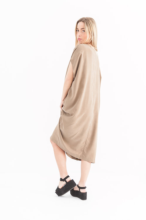 Dress Oversize Cupro EME Clothing in Berlin