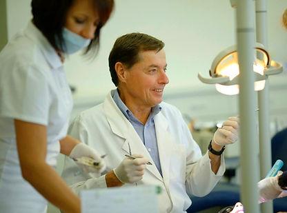 Dr. Jame Hickman - Speciaist Orthodontist