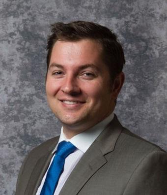 Dr. Sam Hickman - Specialis Prosthodotit