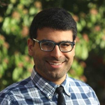 Dr. Sherwin Habibi - Specialist Orthodontist