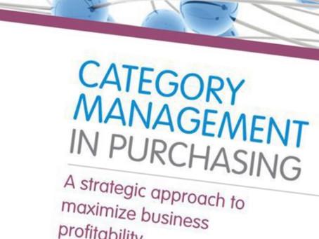 TOP10-hankintakirja: Category Management