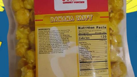 BananaTaffy Large