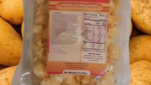 Zesty Baked Potato Large