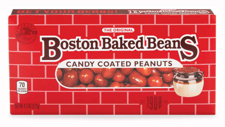 Boston Baked Beans, 4.3-oz. Box