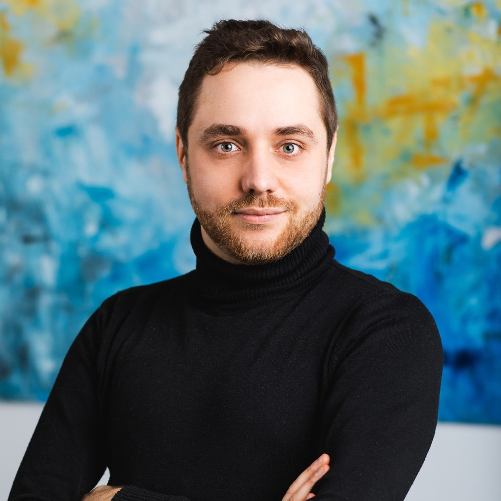 Jakub Gołębiowski CEO Marketing Specialist Rek House