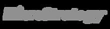 Logo Microstrategy na stronie Rek House.