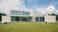 Fotografia nieruchomości wnętrza nowoczesny dom wykonana przez Rek House
