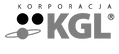 Logo Korporacja KGL na stronie Rek House.