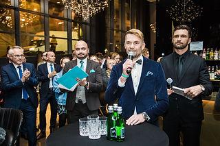 Impreza event Motel One w Warszawie. Współpraca z agencją marketingową