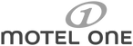 Logo Motel One na stronie Rek House.