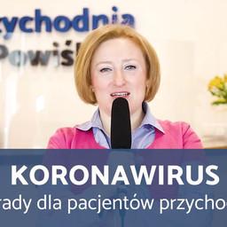 Koronawirus: Jak funkcjonuje Przychodnia Powiśle w okresie zagrożenia?