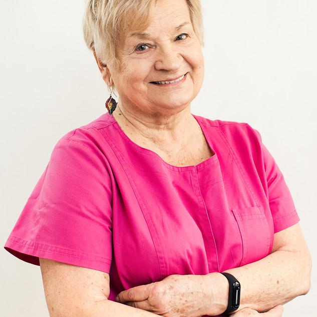 Maria Krajewska