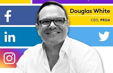 Social media strategy 2020 workshop Doug