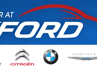 BUYING A NEW/USED CAR? BUY AT BAYFORD TO SUPPORT THE RAZORBACKS