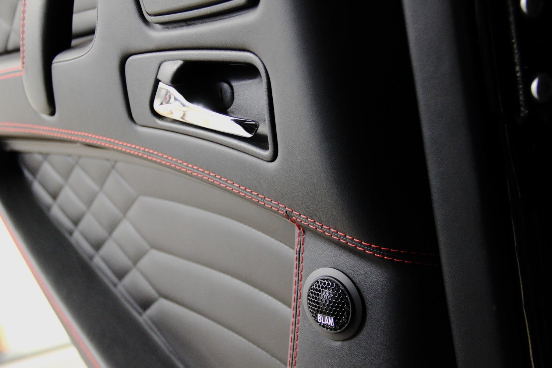 дверь Leather