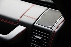 Leather tun