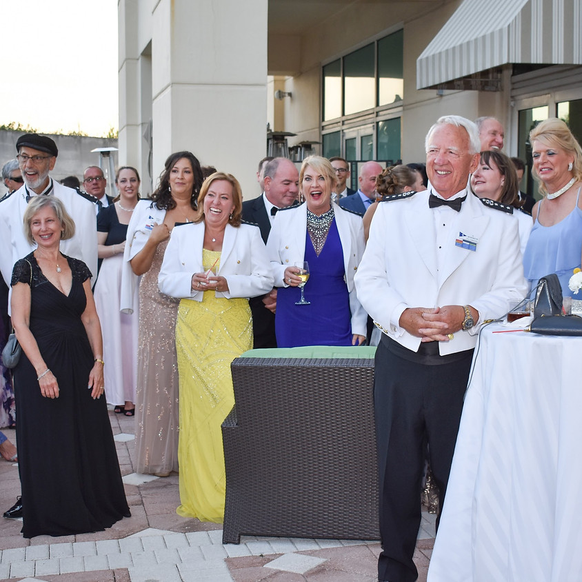 32nd Annual Commodore's Ball