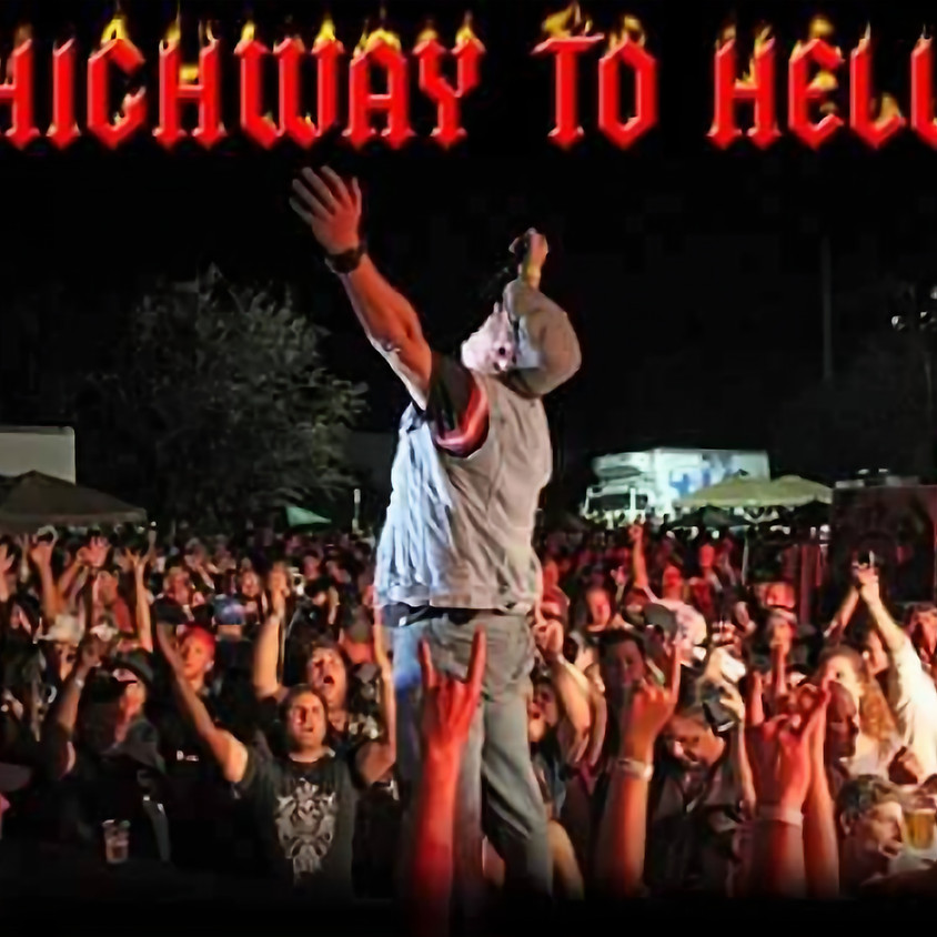 Live Music... HIGHWAY TO HELL AND ULTIMATE DEF LEPPARD at JANNUS LIVE