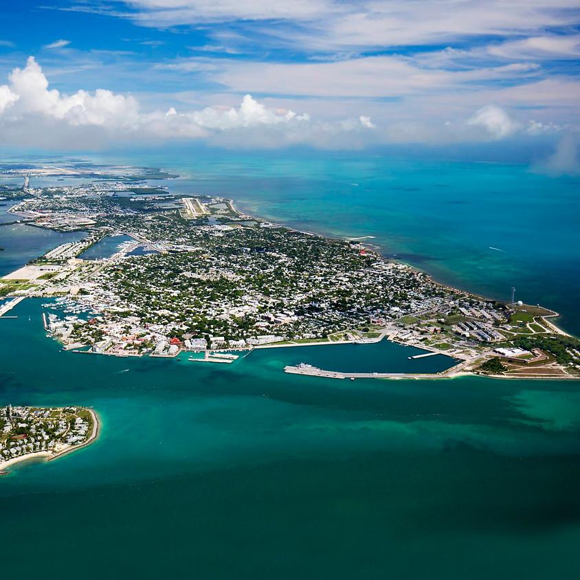 Key West Adventure Cruise