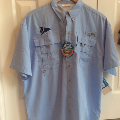Men's Boating Shirt
