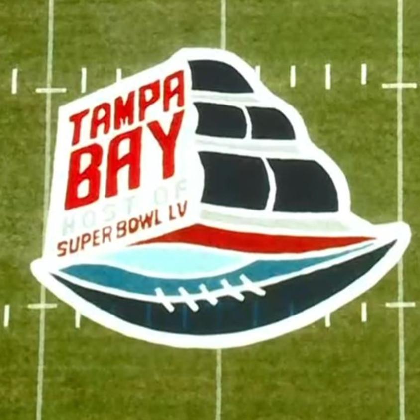 Super Bowl LV 2021 Squares!