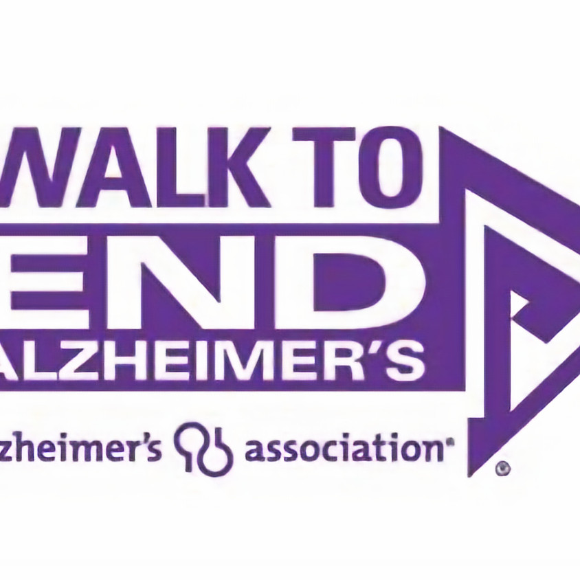 BPYC Charity Walk To End Alzheimer's