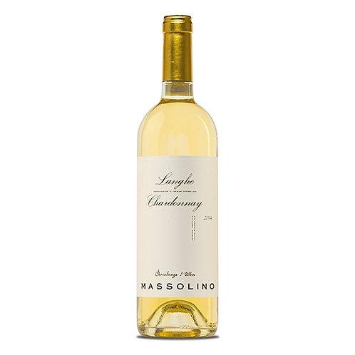 Massolino Chardonnay Langhe DOC 2018