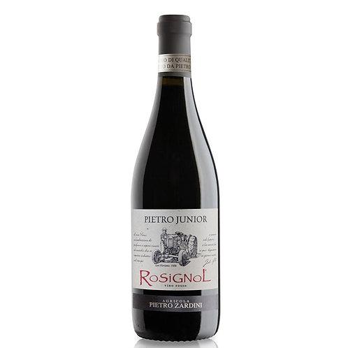 Pietro Zardini 'Rossignol' Vino Rosso 2017