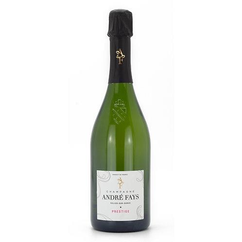 Champagne André Fays Prestige Brut 2018
