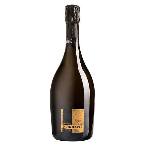 Champagne Francis Orban Cuvée Parcellaire L'Orbane Brut 2012