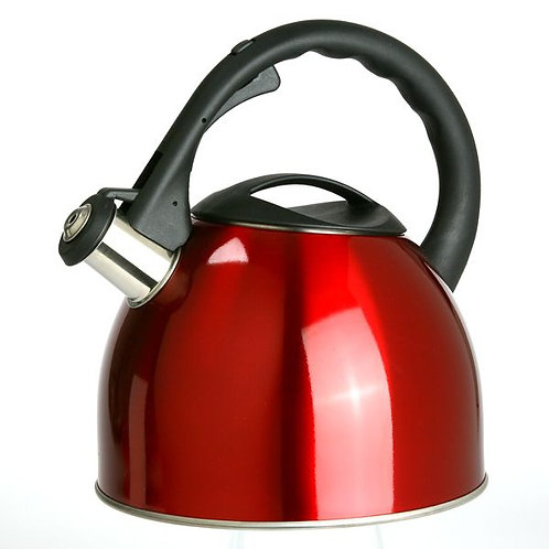 RED TEA KETTLE 028901056247