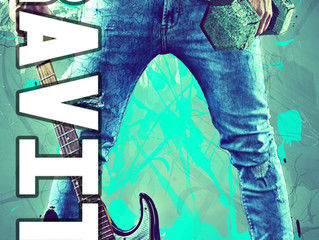 Gravity Cover Reveal!