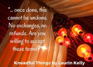 Kneadful Things Teaser