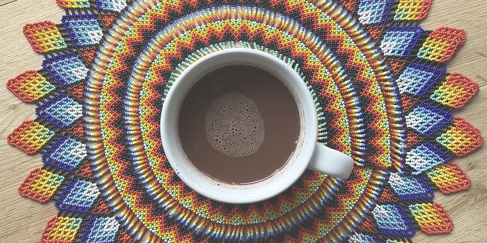 Cacao - Pleine Lune en Taureau