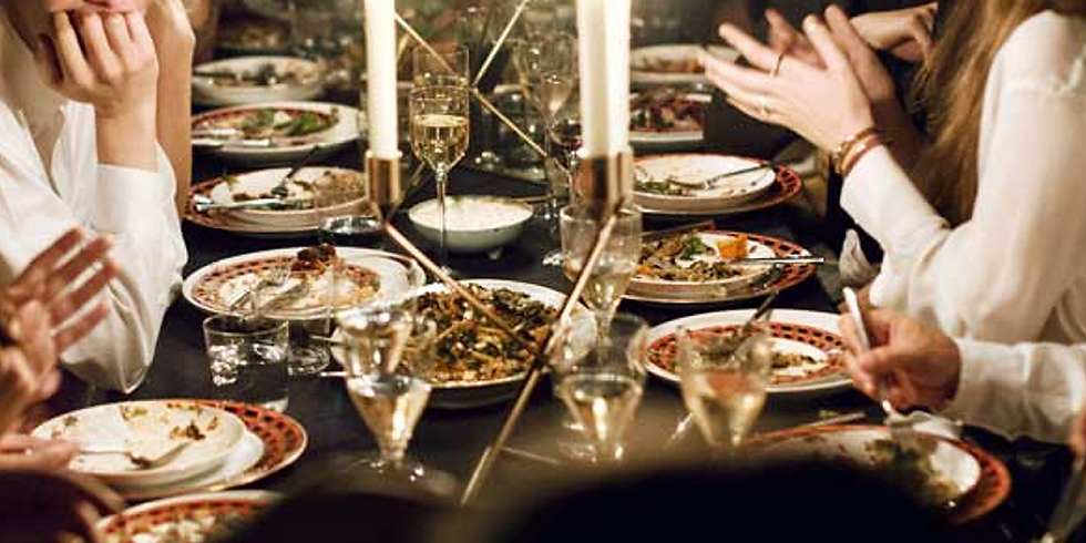 MARCH-BORN Dinner Dating Party Season 2